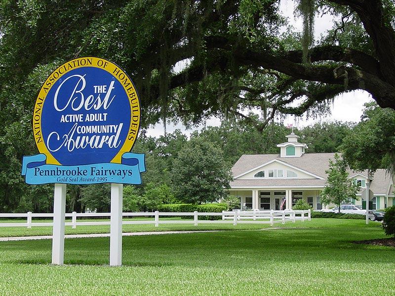 About FLC - Arlington Ridge Florida Retirement Community