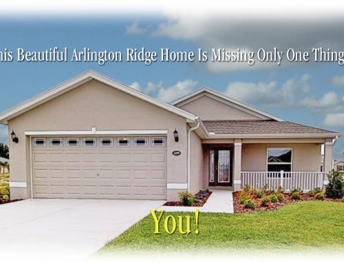 Are you ready for a beautiful new Arlington Ridge home?