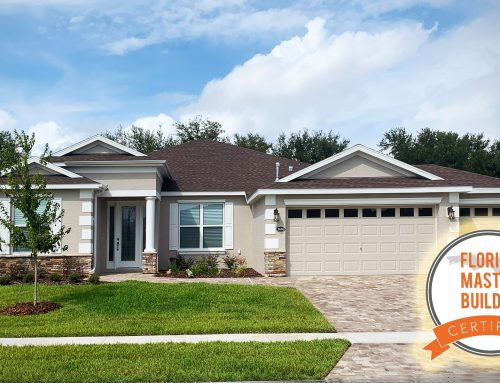 Arlington Ridge Now Built By A Florida Certified Master Builder